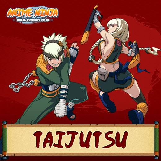 anime ninja mmorpg anime ninja