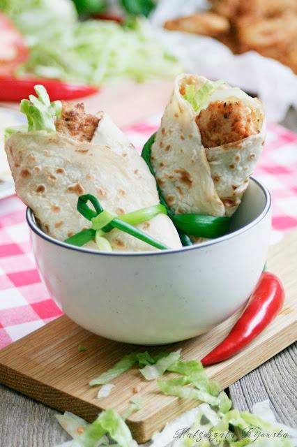 tortilla, naleśniki, przekąska, kolacja, daylicooking