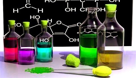 composición química de la atmósfera