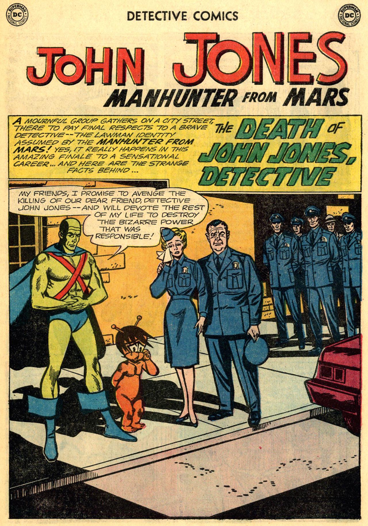Detective Comics (1937) 326 Page 18