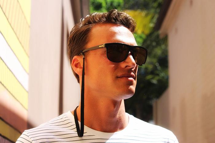 cordao para oculos masculino