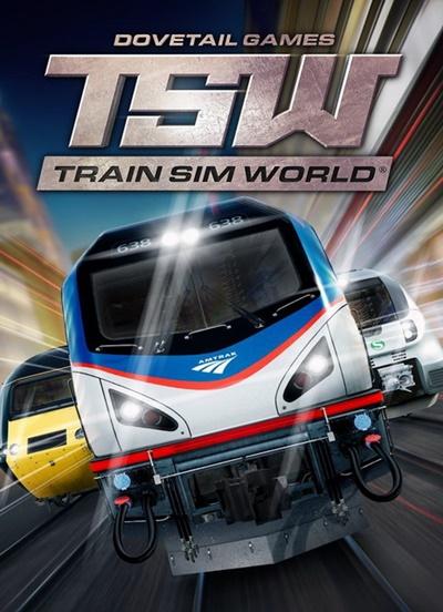 โหลดเกมส์ Train Sim World