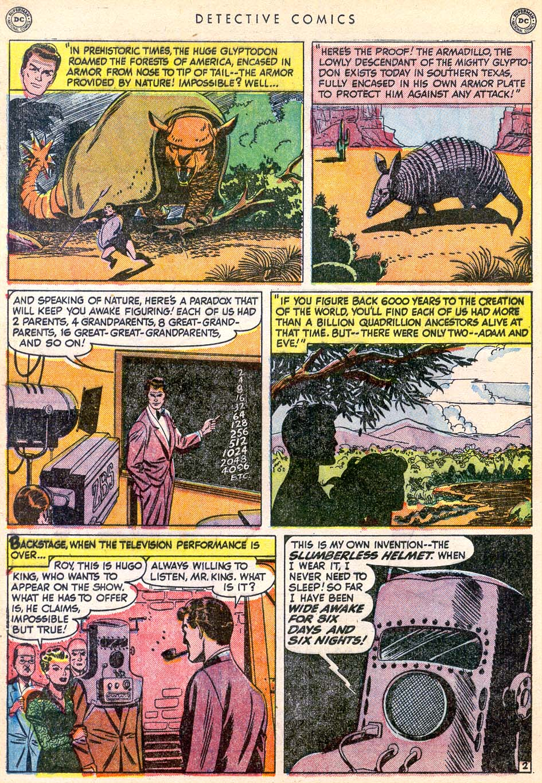 Detective Comics (1937) 165 Page 16