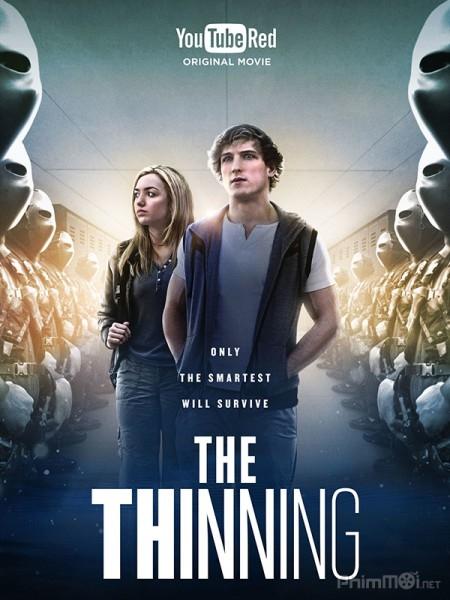 Hậu Khải Huyền - The Thinning (2016)