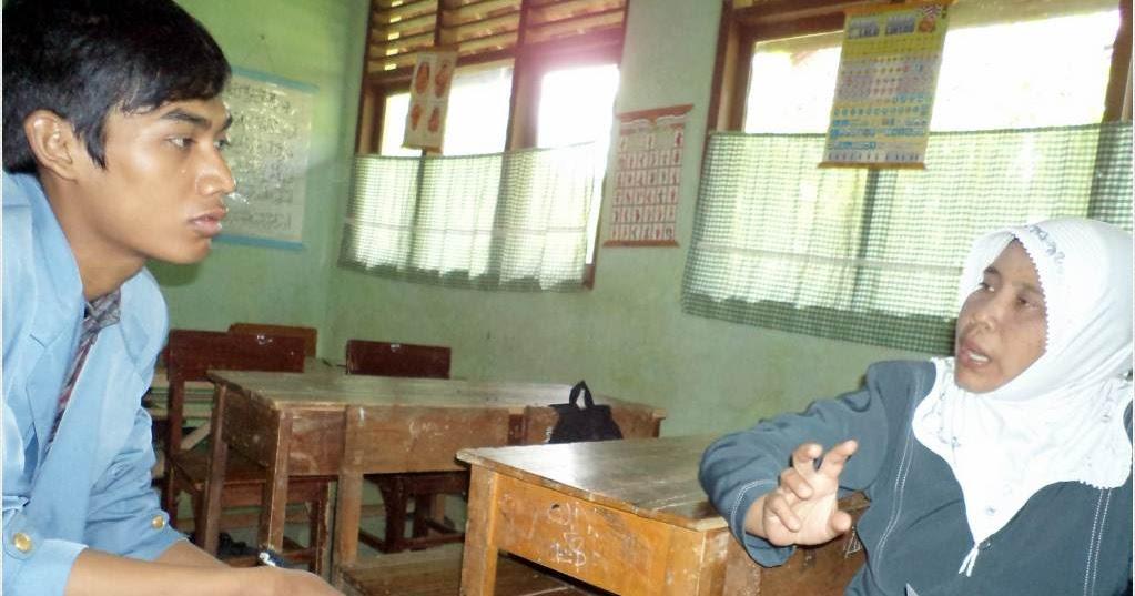 Hasil Observasi Bimbingan Dan Konseling Di Sekolah Dasar Suaradedi