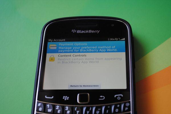 Hookup sites on blackberry app world