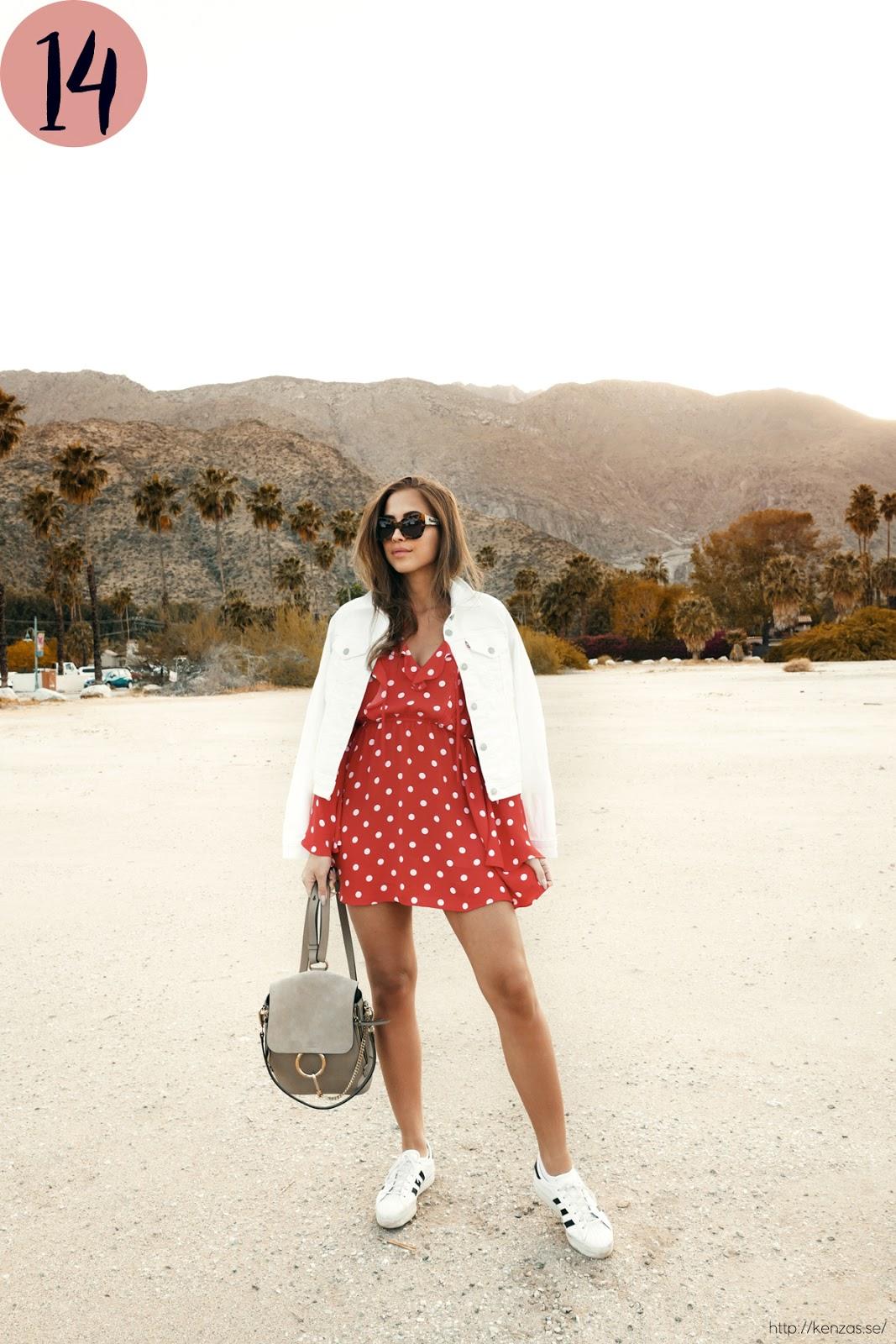 Streetstyle fashion blogs