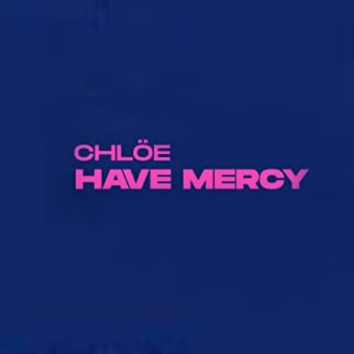 Chloe's Song: HAVE MERCY - Chorus: Why I Keep Bossing Like I Do, Why I Keep Flossing Like I Do.. Streaming - MP3 Download