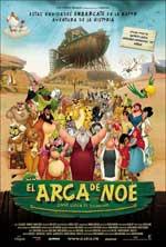 El arca de Noé (2007) DVDRip Latino