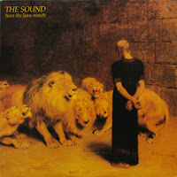 disco THE SOUND - From the lions mouth