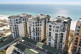 La Riva, Marseilles, Sea Watch Resort Beach Condos For Sale, Perdido Key Florida