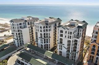 La Riva, Marseilles, Sea Watch Resort Beach Condos For Sale, Perdido Key Florida
