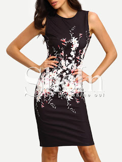 www.shein.com/Black-Floral-Print-Sleeveless-Bodycon-Dress-p-270189-cat-1727.html?aff_id=5061