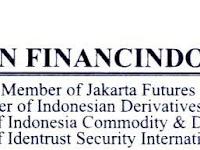 Lowongan Kerja Bulan Desember 2018 di PT. Rifan Financindo Berjangka - Semarang