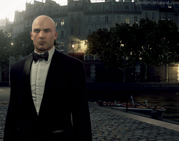 Gadgets Games Hard N Soft 47 Reasons Why Hitman Is One For Your