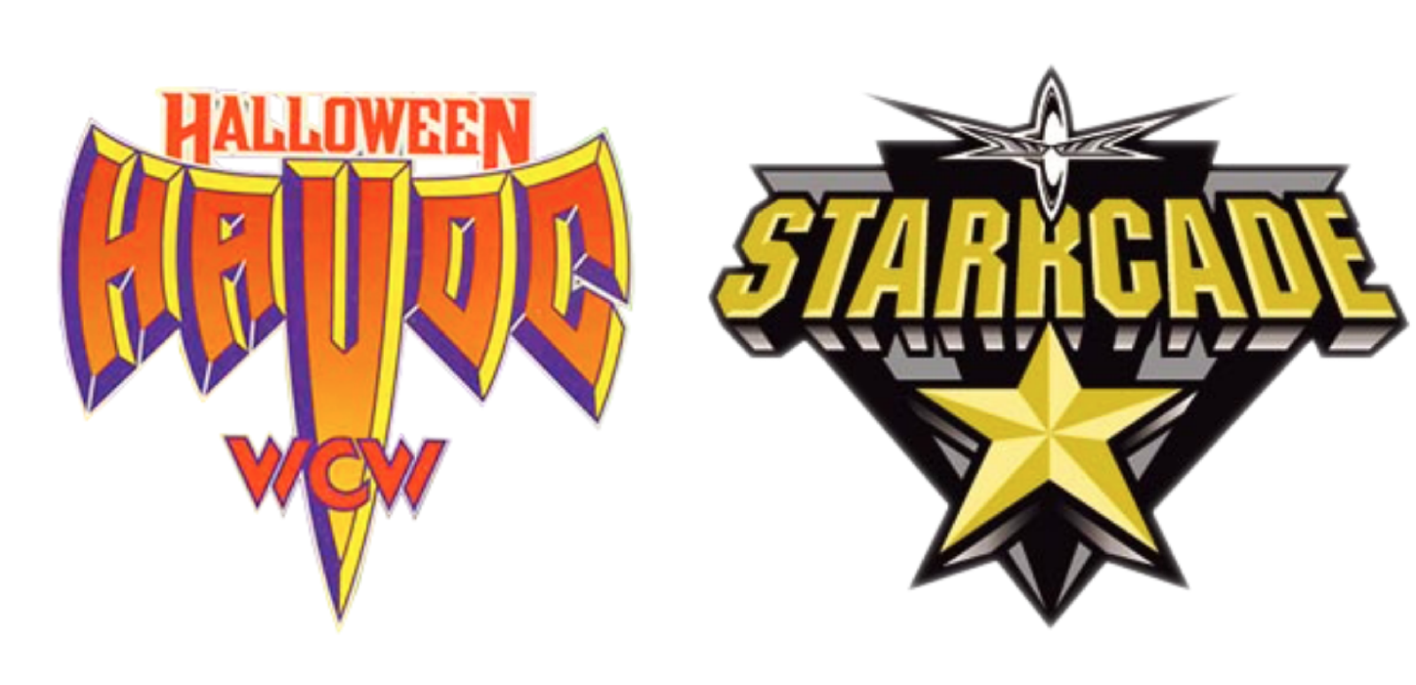 My 1-2-3 Cents : Boo Blog: Halloween Havoc: King of WCW PPV