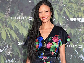 Thandie Newton Tells Of Groping Ordeal At The Hands Of A Male Co-Star