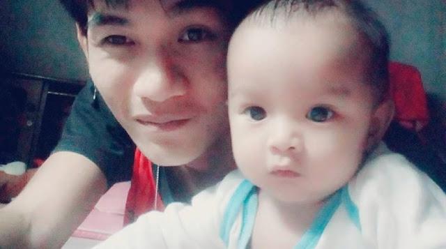 ΦΡΙΚΗ ΧΩΡΙΣ ΟΡΙΑ: Μετέδωσε στο facebook τη δολοφονία της 11μηνης κόρης του και αυτοκτόνησε!