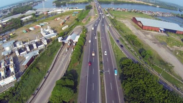 inilah 25 jalan nasional yang ada di Indonesia
