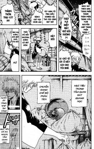 Gintama Chap 140 page 5 - Truyentranhaz.net