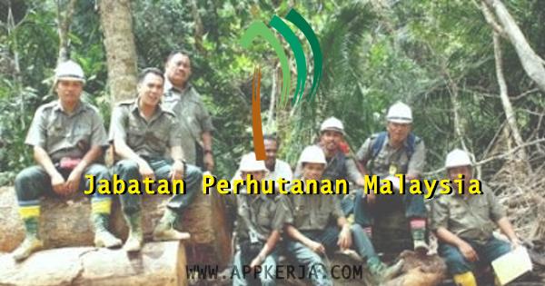 Jabatan Perhutanan Perak