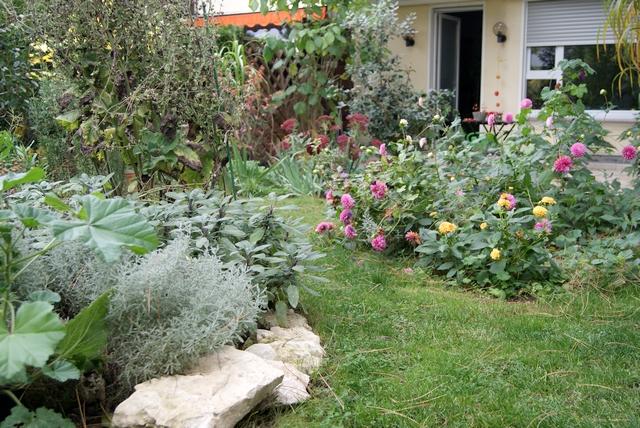 filz und garten gartenblog kompost und andere gartenarbeiten im oktober. Black Bedroom Furniture Sets. Home Design Ideas