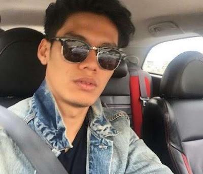 Biodata Penuh Asyraf Aley Pelakon Drama Meh Sandar Pada Aku