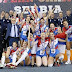 Πρωταθλήτρια Ευρώπης η Σερβία για 2η φορά στην Ιστορία της