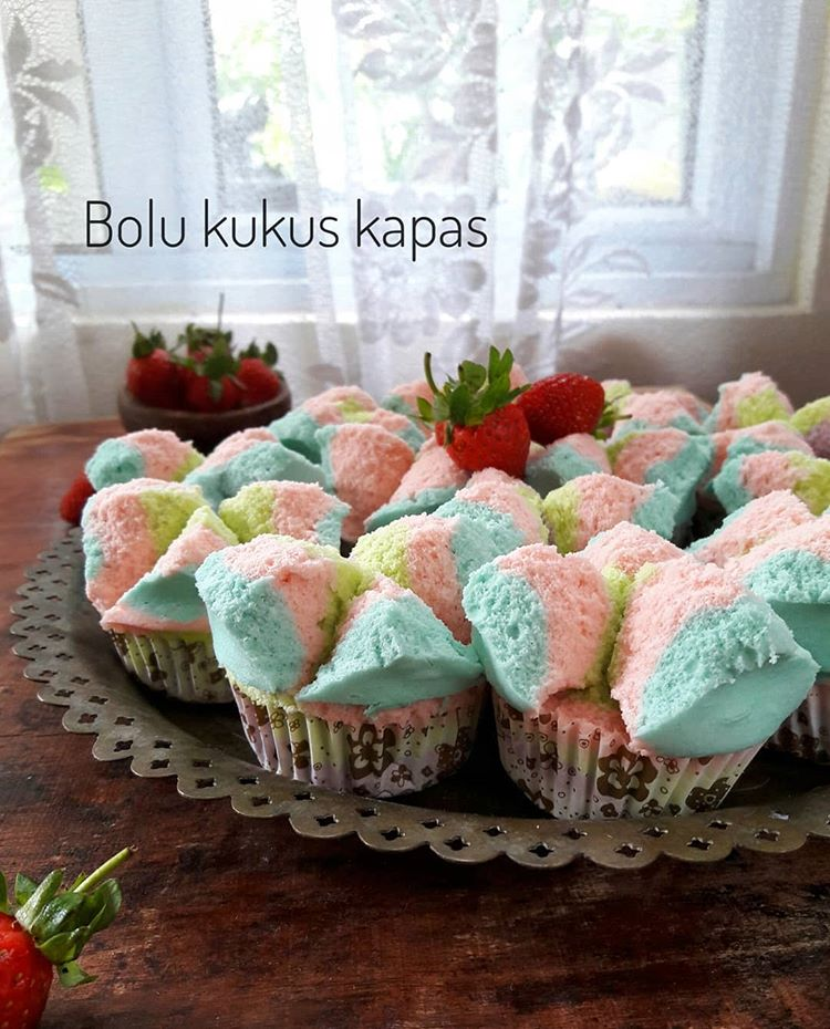Download Wallpaper Resep Bolu Kukus Kapas Tanpa Soda, Hasilnya Mekar dan Ngakak Banget!