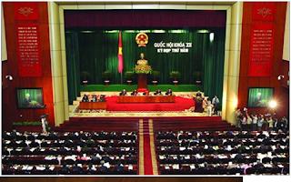 Đề nghị sửa đổi Luật tổ chức Chính phủ vào năm 2014
