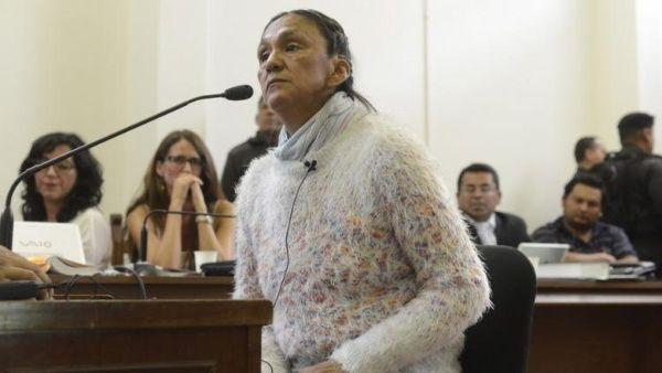 """Gobierno jujeño """"garantizará integridad de Milagro Sala"""""""