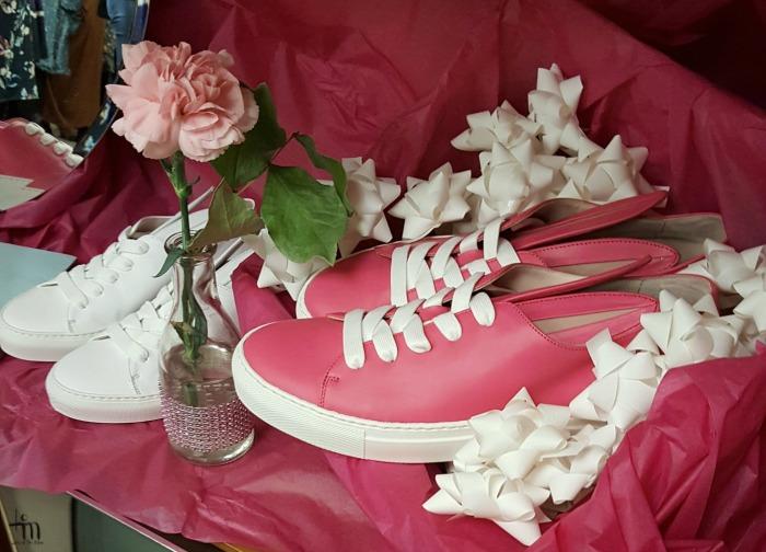 Minna Parikka Bynny shoes