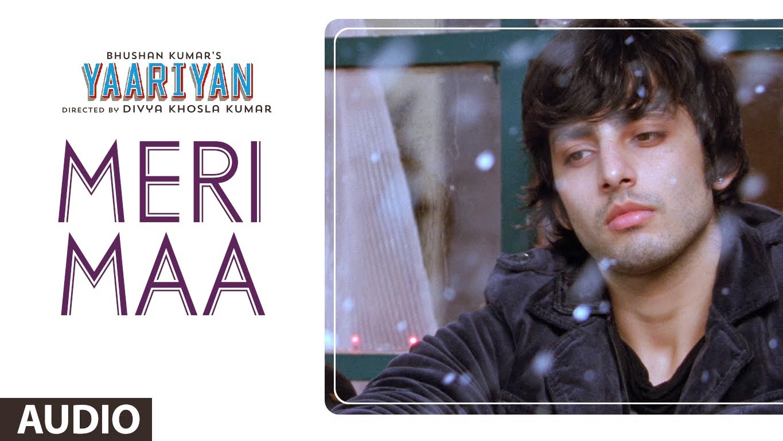 Meri Maa Lyrics Song, lyrics, Video, Mp3, Download, YouTube
