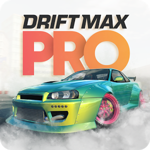 Drift Max Pro Car Drifting Game MOD APK terbaru