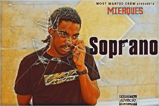 Mierques - Chamo de Soprano (Beff) | Download