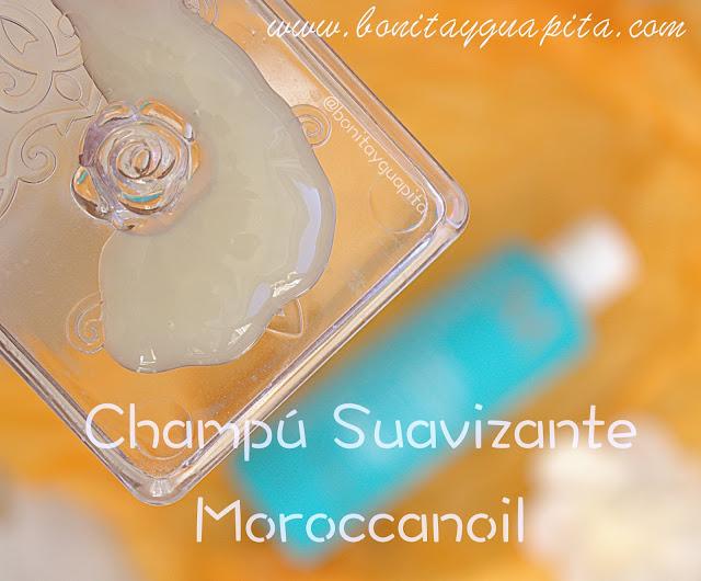 moroccanoil smooth champu suavizante