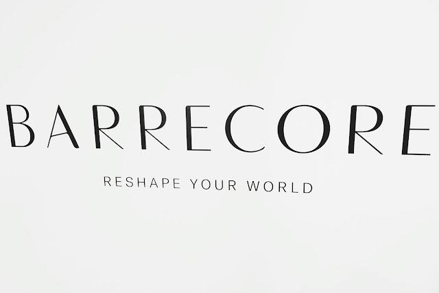 BARRECORE HARROGATE