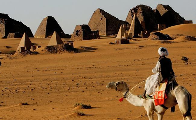 Gurun Sudan