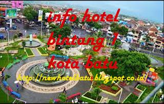 Daftar Hotel Bintang 1 di Kota Batu Malang