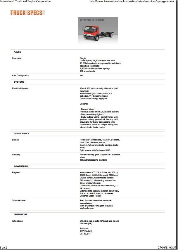INTERNATIONAL Automotive Liry: [Other] International ... on
