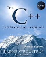 новая книга Бьярне Страуструпа «Язык программирования С++» (C++11, 4-е издание)