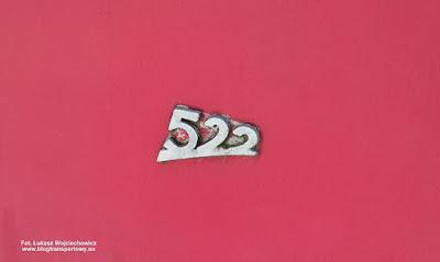 Nysa 522