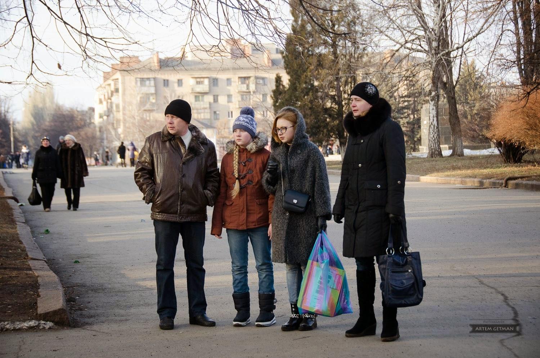 краматорск знакомства славянск