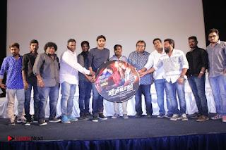Veera Sivaji Tamil Movie Audio Launch 0028