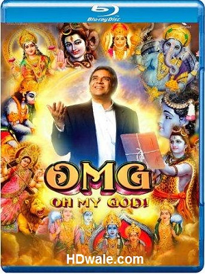 OMG Oh My God Movie Download (2012) HD 720p BluRay 900mb