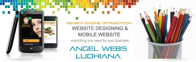 Angel Webs Ludhiana