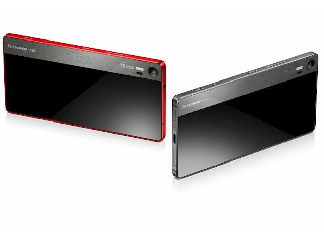 سعر ومواصفات Lenovo Vibe Shot بالصور والفيديو
