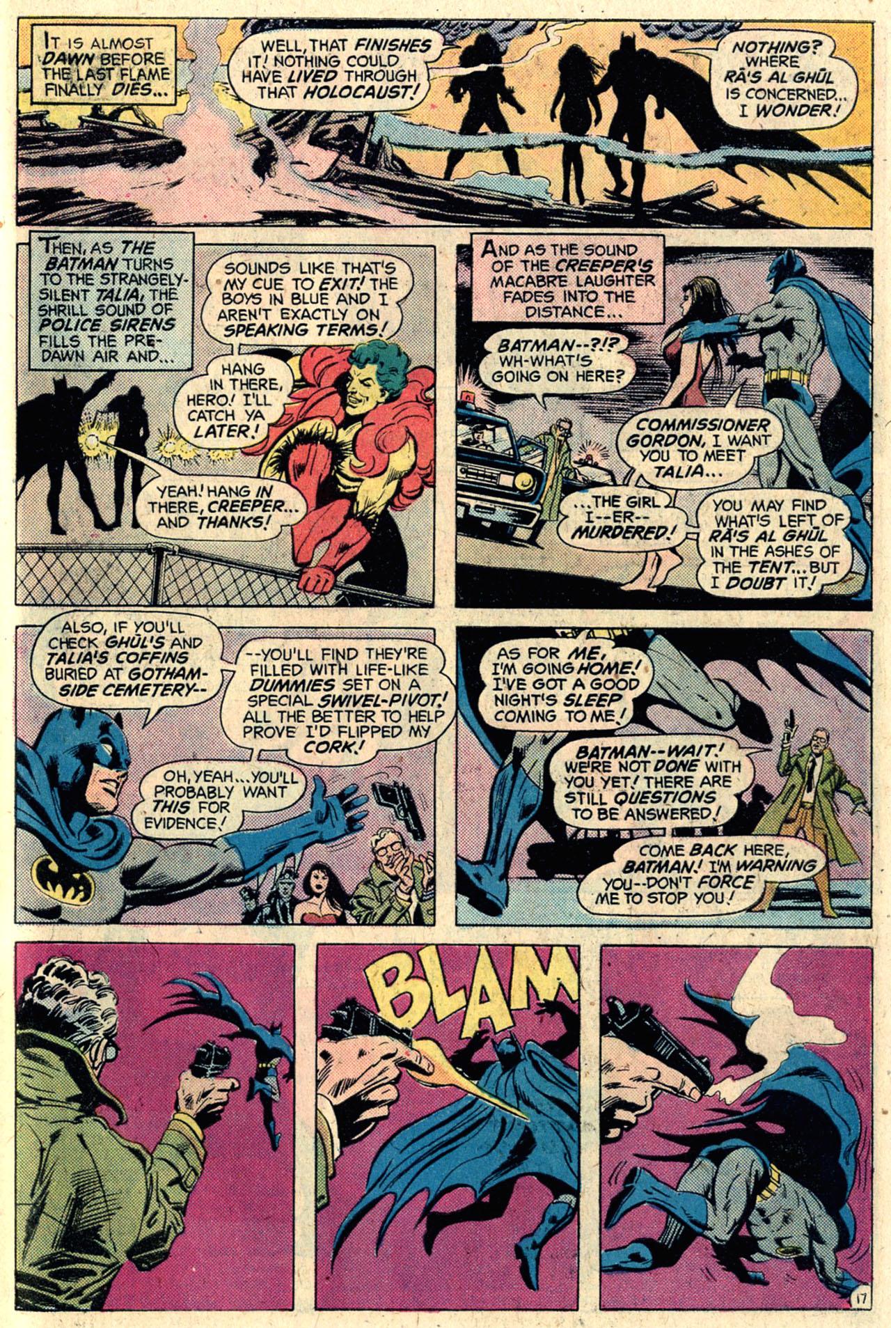 Detective Comics (1937) 448 Page 29