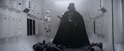 La guerra de las galaxias - Episodio IV - Una nueva esperanza - Star Wars - el fancine - el troblogdita - AlvaroGP