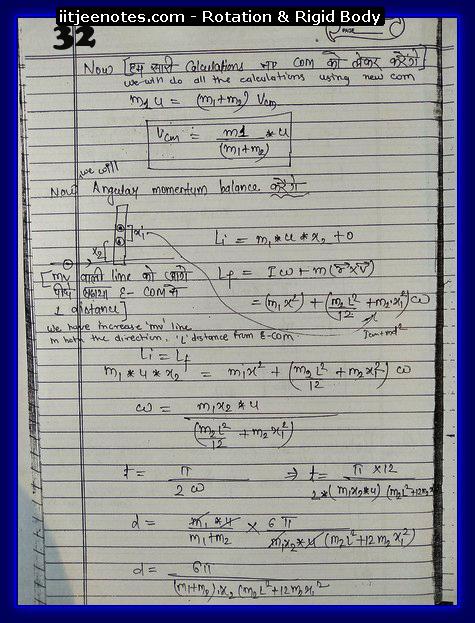 rotational notes physics2